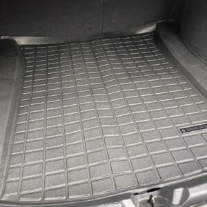 Achterbak mat overview Model 3