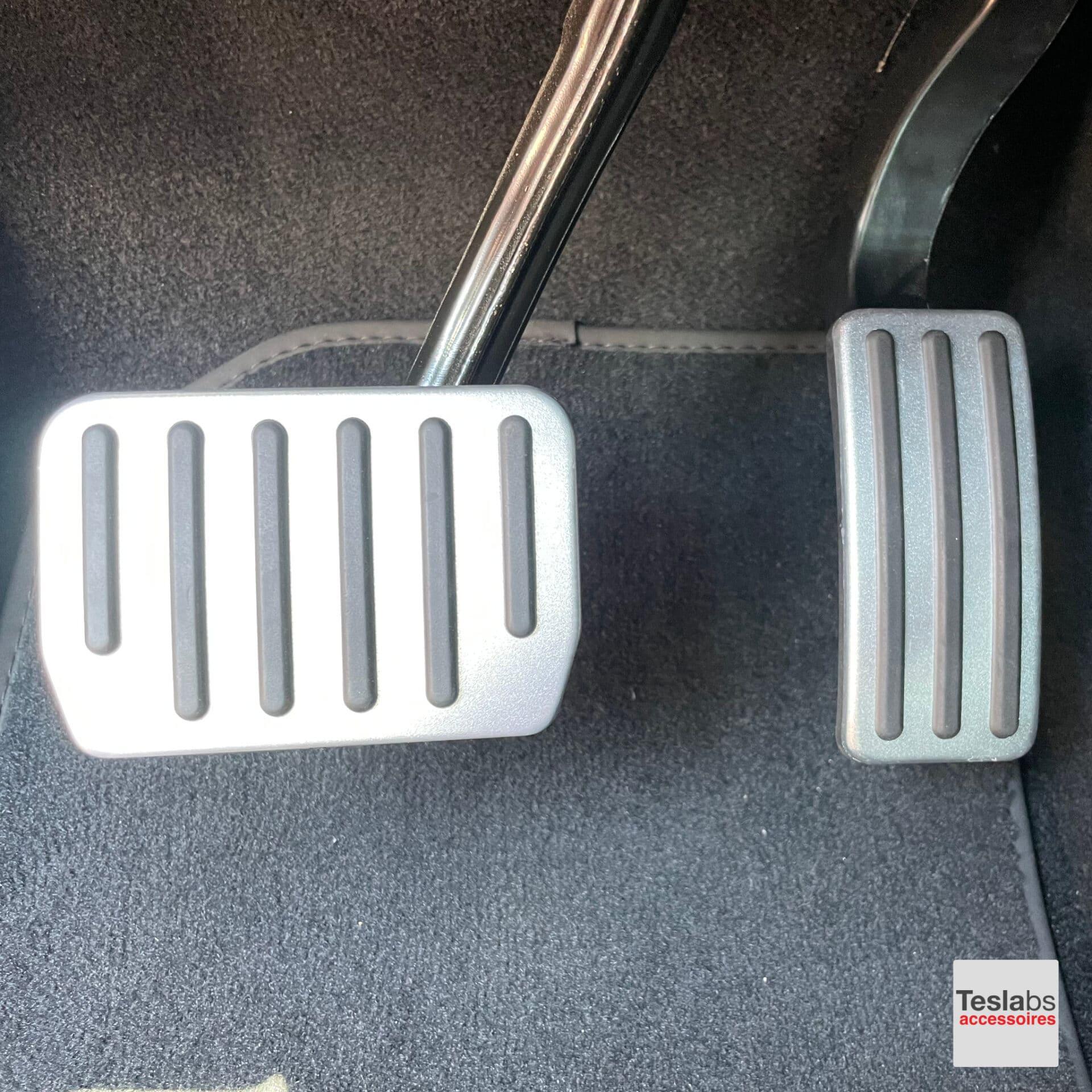 Model 3 - Performance pedalen