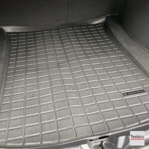 Tesla Model 3 Achterbak beschermingsmat