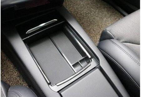 Center console organizer Model S & X