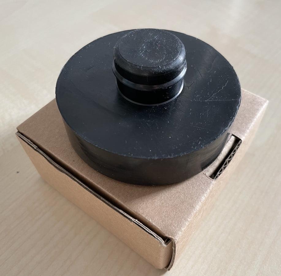 Jack-pad op doosje Model 3 / Y