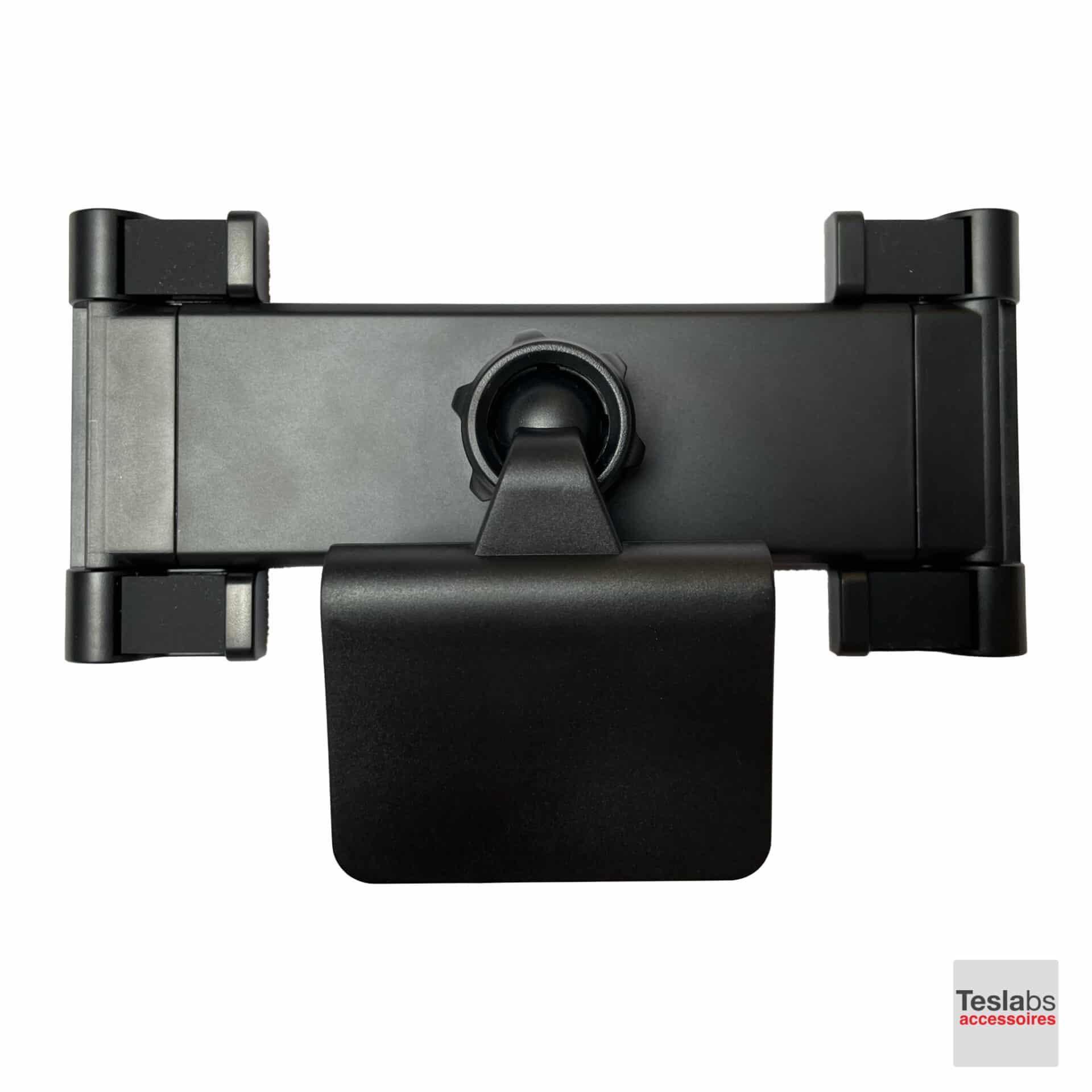 Tesla Model 3 tablethouder achterkant