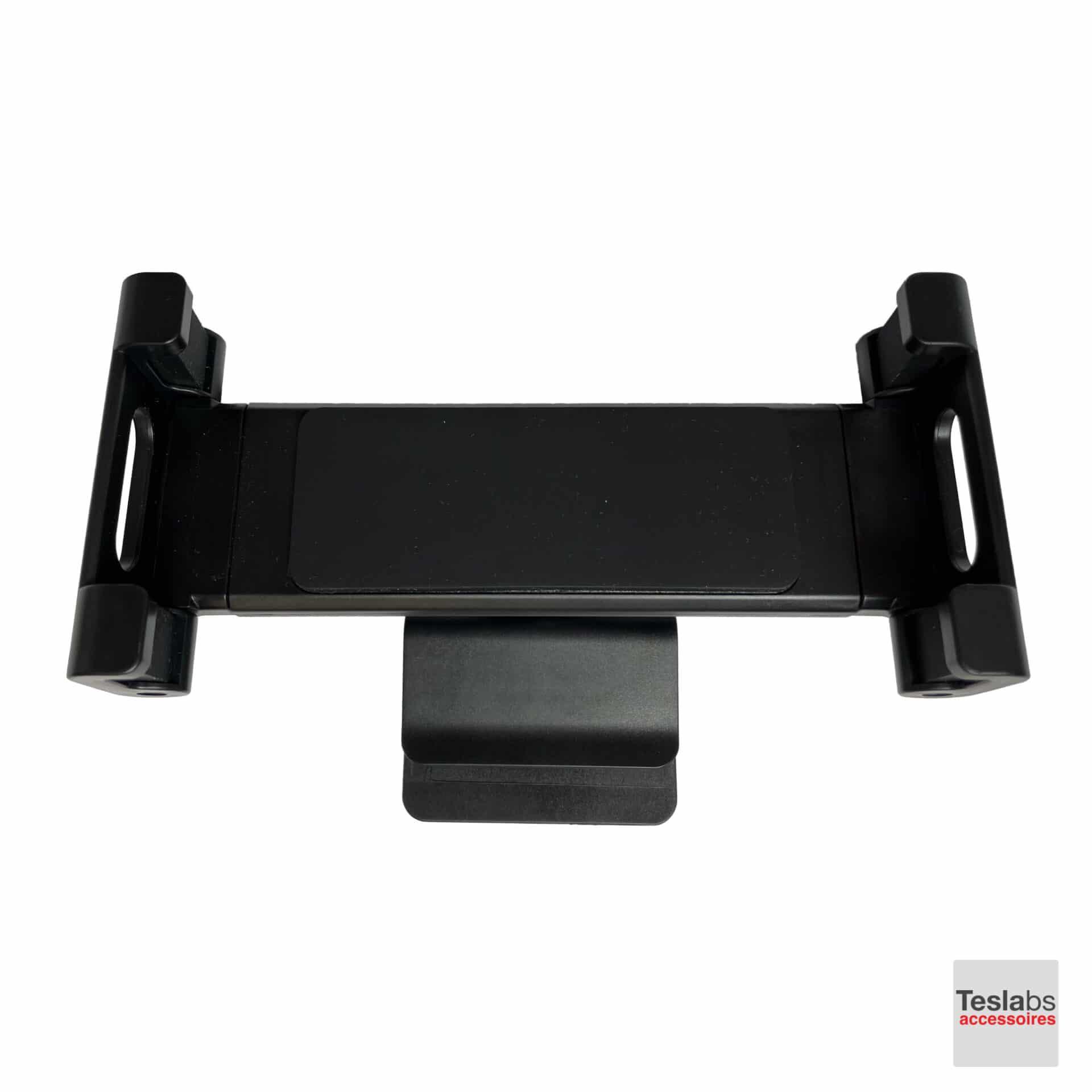 Tesla Model 3 tablethouder voorkant